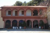 Ιερός Ναός Αγίου Ιωάννη Σποδιάνας στην Χρυσοπηγή