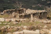 Ερείπια Παλαιοχριστιανικού Ναού στο Λεόντιο