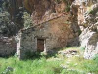 Ιερά Μονή Ταξιαρχών στο Αλεποχώρι
