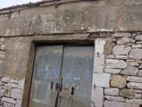 Εργοστάσιο της οινοποιίας Γουσταύου Κλάους στα Δεμέστιχα